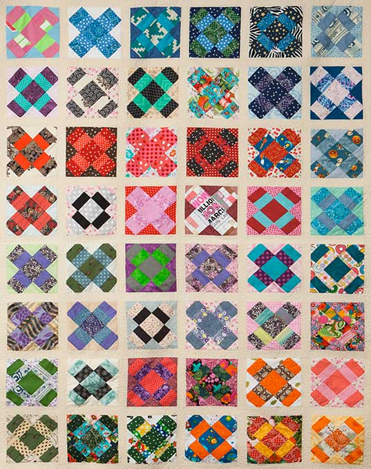 Children's Dream Quilt